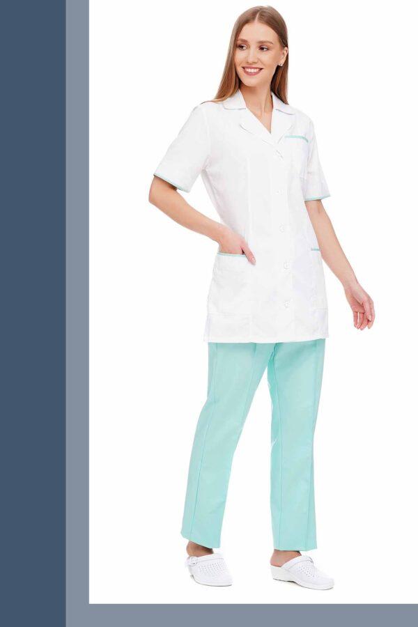 Костюм медичний модельний, модель №01