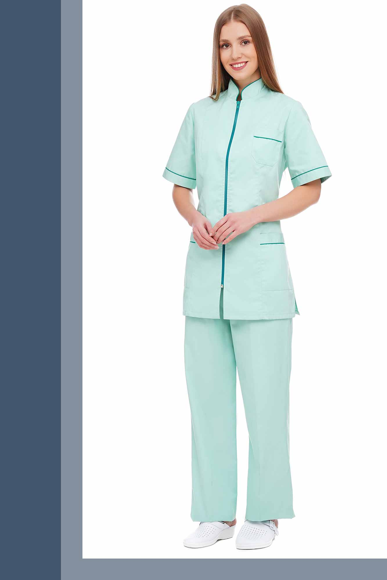 Костюм медичний модельний, модель №04