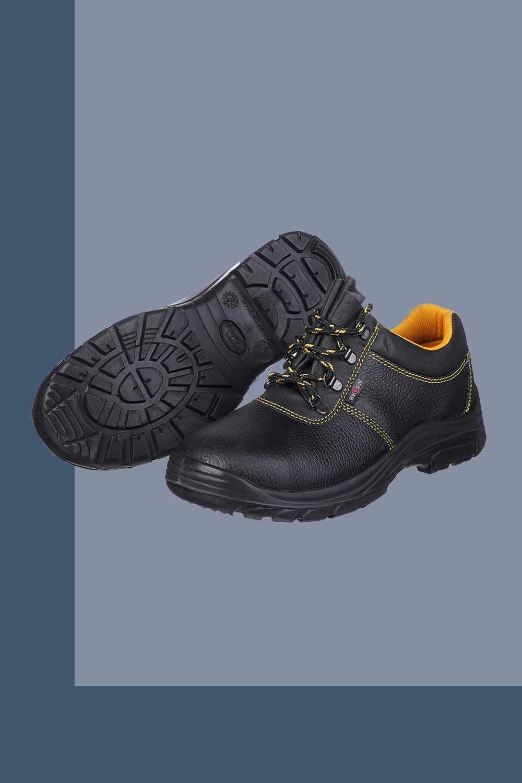 Туфлі робочі S1 CI SRC