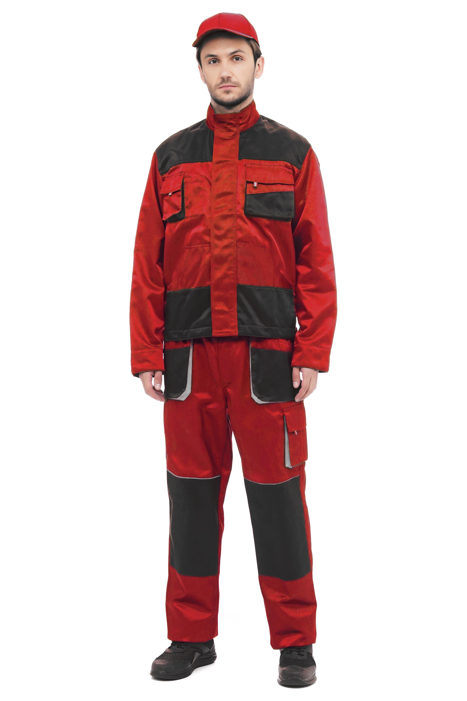 Єврокостюм Лідер (куртка та брюки)